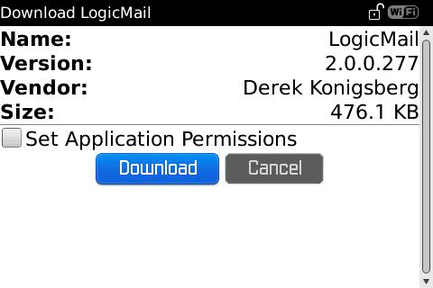 logicmail